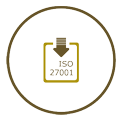 implantación ISO 27001