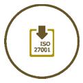 implantación ISO 27001