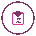 implantación ISO 9001