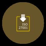 implantación ISO 27001 AIXACorpore