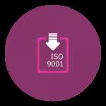 implantación ISO 9001AIXA corpore