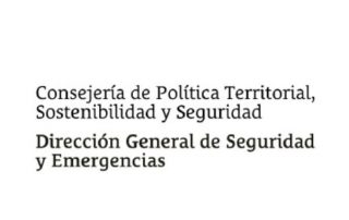 Dirección General de Seguridad y Emergencias