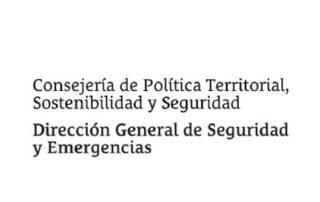 Dirección General de Seguridad y Emergencias